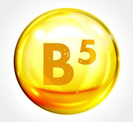provitamin B5